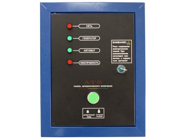Блок автоматики ECO (PE-ATS)