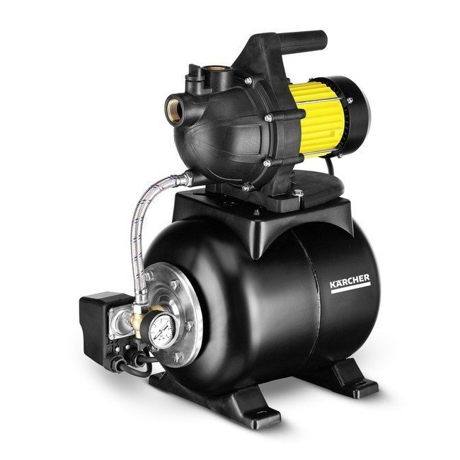 Внутренняя система водоснабжения Karcher BP 3 Home